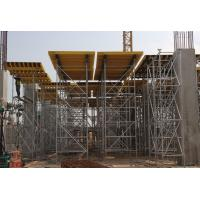 Wholesale Ring-lock Scaffolding Table Formwork Permanent Slab Scaffold Formwork with Adjustable Scaffoldings from china suppliers