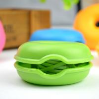 Wholesale CC-910 Green Households Products Plastic Cell Phone Stand Compact Cable Turtle from china suppliers