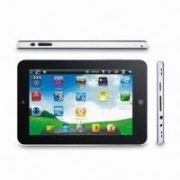 Wholesale 7-inch MID with TFT 260K Color LCD with Super Thin Shell from china suppliers