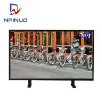 Wholesale LCD LED Desktop Computer Wide Screen Monitor,19 inch flat screen monitor from china suppliers