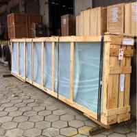 Buy cheap Jumbo Size Building Glass from wholesalers