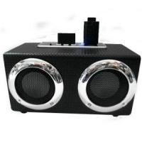 Buy cheap Plug-in Card Woodiness Sound Box Portable Go Travel (UK-D06) from wholesalers