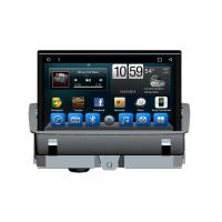 Wholesale In Dash Gps Auto Audi Q3 Car Multimedia Navigation System Bluetooth Octa Core from china suppliers