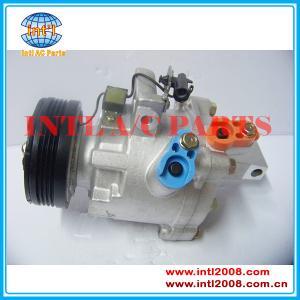 Wholesale QS70 ac compressor car SUZUKI SWIFT 2011-12 SUZUKI WAGON R SOLIO 95201-68LA1 95200-68LA1 AKS200A205A AKS011H201F K12B from china suppliers