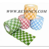 Wholesale Cohesive Custom Printed Bandages , Printed Animal Bandages, Bitter Taste Availabe from china suppliers