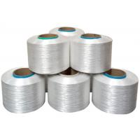 Quality PP 2000D Raw White High Tenacity Polypropylene Yarn 3 Melt Fluidity For Industry for sale