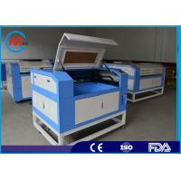 Wholesale High - Tech Co2 Laser Leather Cutting Machine Stepper Motor Honeycomb Table from china suppliers