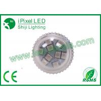 Wholesale New cover 35mm 9pcs DC12v&24v SMD5050 digital RGB Pixel LED Lights from china suppliers