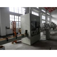 Wholesale 6 Nozzles Liquid Filling Machine Bleach Disinfectant Strong Acid Etc Corrosive from china suppliers