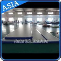 Wholesale Dwf Material Custom Inflatable Gym Air Mat Used For Dancing from china suppliers