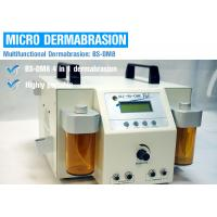 Wholesale Diamond Peel Microdermabrasion Machine , Hydro Facial Machine For Acne Treatment from china suppliers