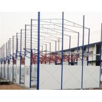 Buy cheap Movable Steel Frame Prefabricated Houses Australian Standards Made By HEYA International from wholesalers