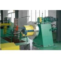 Wholesale Stainless Steel Wire Drawing Machine , Wiper Arm Wire Rolling Mill from china suppliers
