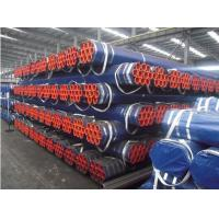 Buy cheap ASTM A 106 GRB Cold Drawn Seamless Carbon Steel Pipe/Seamless Carbon Steel Pipe from wholesalers