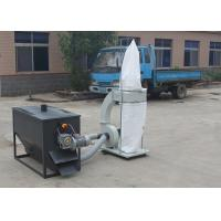 Wholesale Small Diesel Biomass Automatic Wood Pellet Cooling For Family Used from china suppliers