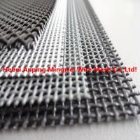 Wholesale High Quality Dutch Plain Weave / Stainless Steel Woven Wire Mesh from china suppliers