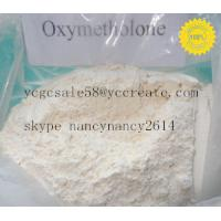 Wholesale 99% CAS 434-07-1 Synasteron Anadrol Anapolon Steroid Supplement Boost Strength from china suppliers