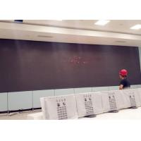 Wholesale Full Color P3 LED Video Wall , HD LED Screen With Linsn Control System from china suppliers