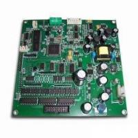 Wholesale 4 layer PCB Board Assembly Circuit Board Assembly Services RoHS from china suppliers