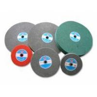 Quality Non Woven Ploshing Wheel for sale