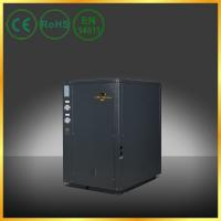 Wholesale Portable Water Source Heat Pumps Cooling / Heating 380V 3PH 50Hz from china suppliers