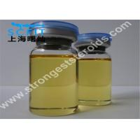 Wholesale Healthy Raw Trenbolone Steroids  23454-33-3 Trenbolone Cyclohexylmethylcarbonate from china suppliers