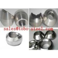Wholesale Nimonic 80A Nickel Alloy 80a UNS NO7080 NA20 2.4631 2.4952 nickel alloy latrolet from china suppliers