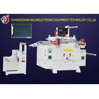 Wholesale Television Backlight Film Flatbed Auto Die Cutter / Die Converting Machine from china suppliers