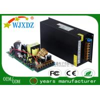 Wholesale 40A 12 Volt Switching Mode Power Supply 480 Watt , Centralized Power Supply from china suppliers