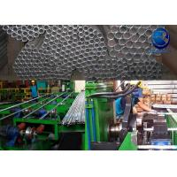 Wholesale ½ Inch - 4 Inch Automatic Pipe Threading Machine Full Automatic Asme ASME B1.13M / BS 2779 from china suppliers