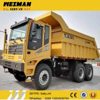 Wholesale Heavy Mining Truck,  LGMG Mining Dump Truck 70t  MT76 adopting VOLVO technology for sale from china suppliers