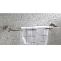 Wholesale Bathroom Furniture Hardware Stainless steel Metal Towel Rack from china suppliers