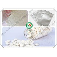 Wholesale Raw Powder Female Steroids Finasteride / Proscar for Hair Loss Treatment and Prostate Disease 98319-26-7 from china suppliers