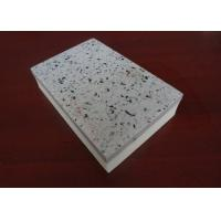 Quality Decorative Exterior Wall Insulation Boards External Wall Insulation Products Waterproof And Fireproof for sale