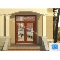 Wholesale Door Decorative Panel Glass 033 Type 8-25mm Thickness Sound Insulation from china suppliers
