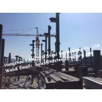 Buy cheap New Design Builder and Residential Building Constructions of Low Rise Steel Buildings from wholesalers