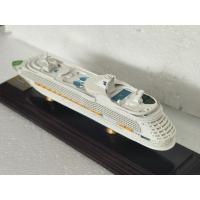 Quality Royal Carribbean Mariner of the Seas Model For Decoration for sale