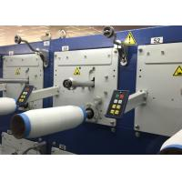 Wholesale Cotton Thread Embroidery Thread Winding Machine  In Chemical Fiber Industrial from china suppliers