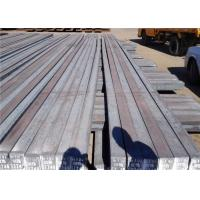 Wholesale Anti Corrosion Stainless Steel Billet 100 mm x 100 mm Continuous Casting from china suppliers