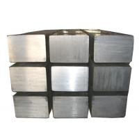 Wholesale AISI 316L 309s 410 Cold Drawn Bright Stainless Steel Square Bars 40mm * 40mm For Home Use from china suppliers