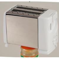 Wholesale White Electric Toasters BH-006B , 2 Slice Toaster Oven With Stop Button from china suppliers