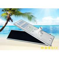 Wholesale Big Power 120W Waterproof Solar Panel Street Lights Energy Efficient Street Lighting from china suppliers