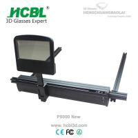 Wholesale Single Polarization Passive 3D Cinema System With Liquid Crystal Polarizer from china suppliers