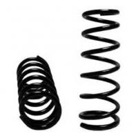 Wholesale Custom Black Hardwaretool Heavy Duty Coil Springs With Powder Coating from china suppliers