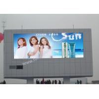 Wholesale RGB 3 in 1 P6.25 pixel pitch outdoor Rental LED display signs with 16384 grey scale from china suppliers
