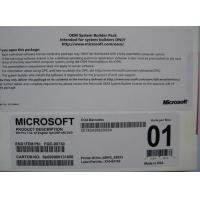 Wholesale Windows 7 Professional OEM Retail Microsoft Office Software Spanish from china suppliers