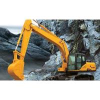 Buy cheap Excavators Operating Weight From 5.85 Ton to 35.70 Ton from wholesalers