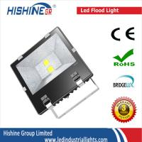 Wholesale 150W High Lumen LED Exterior Flood Light Fixtures Aluminum Alloy CE ROHS from china suppliers
