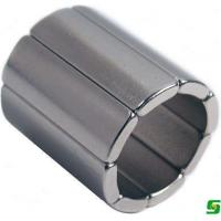 Buy cheap Brushed Motor Magnets, NdFeB Magnets from wholesalers