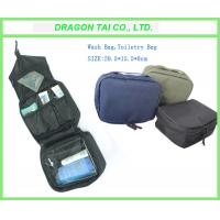 Wholesale Bathroom toiletry bag ,  hanging wash bag,  wash bag manufactory from china suppliers